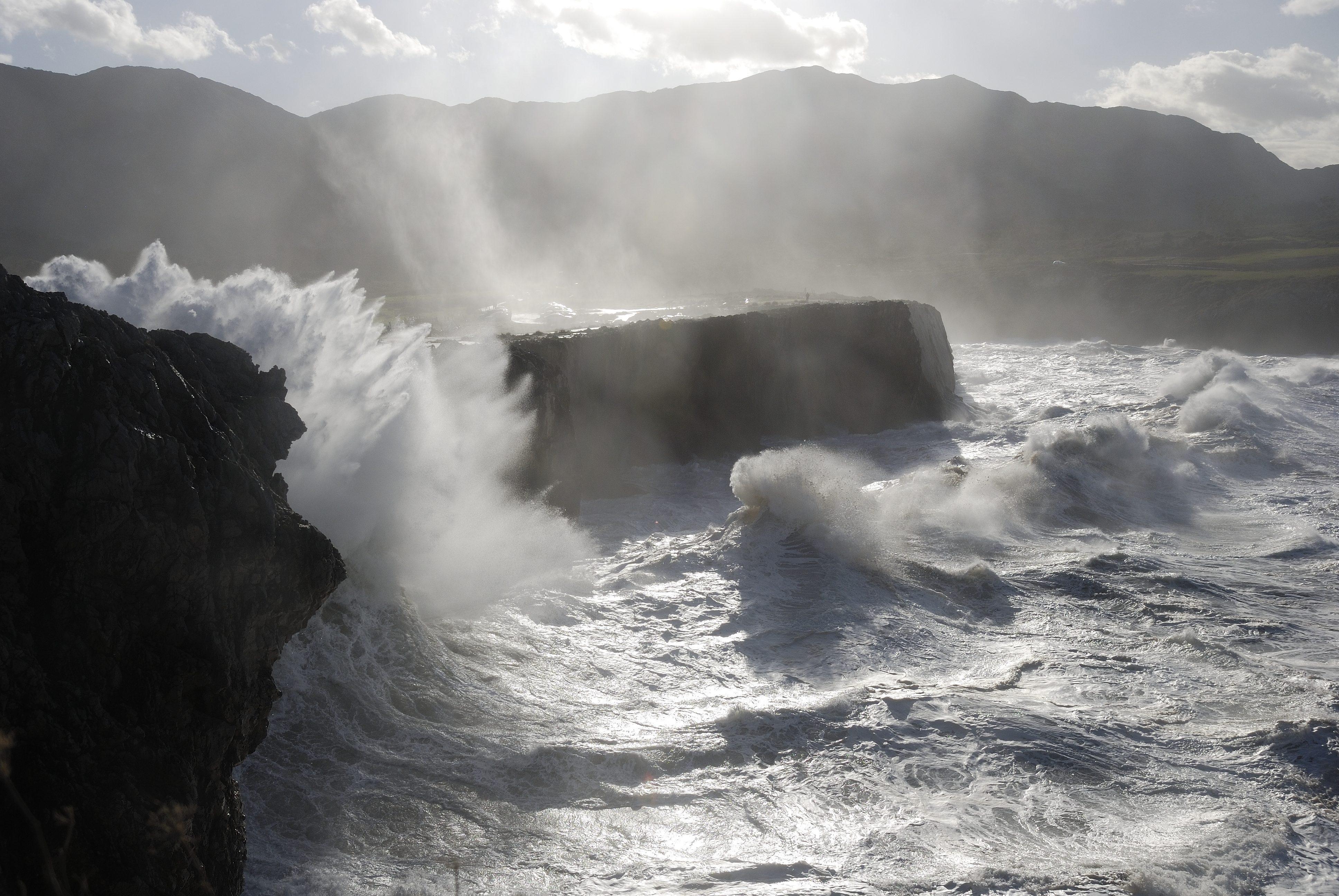 EL mar que nos abraza